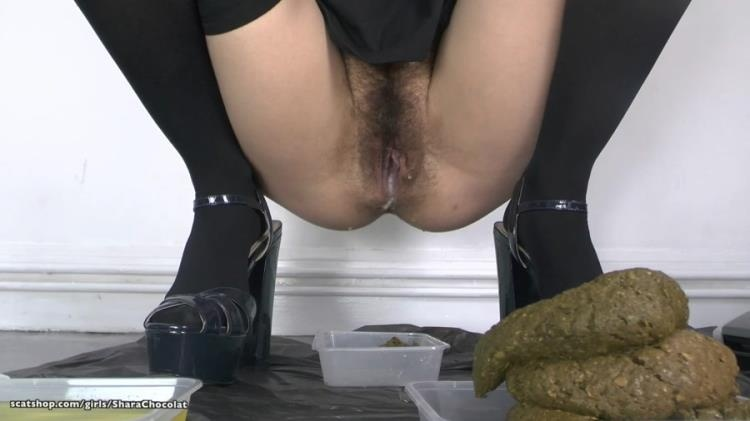 Sex - Filling Your Order Scat [2021 | FullHD]