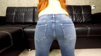Shitting In My Jeans with janet [2021 | FullHD]